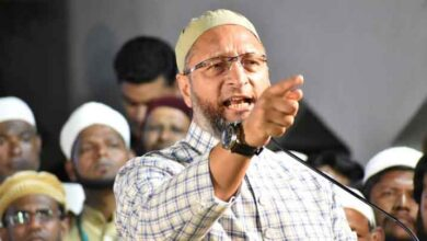 Owaisi equipped for Bengal Elections