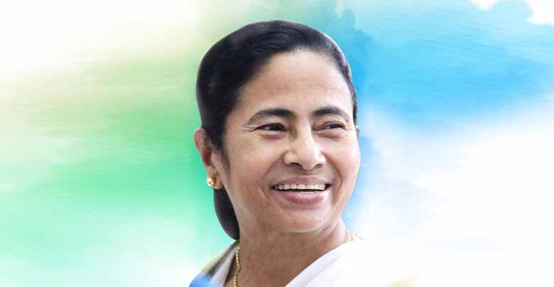 mamta banerjee-cm of bengal since 10 years