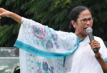 mamta banerjee opposed central government's directives