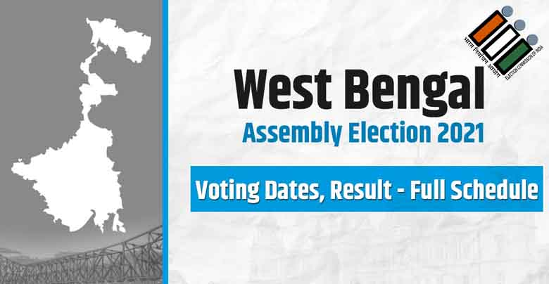 west bengal assembly election date released