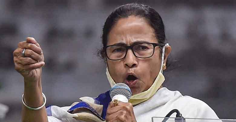 Mamta Banerjee to file her name for election in Nandigram on Shivratri