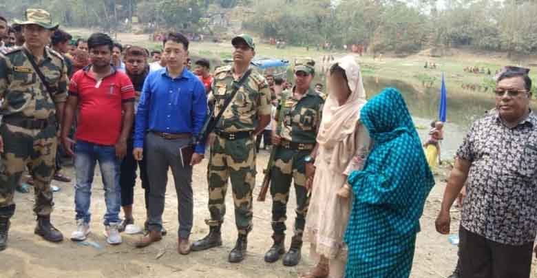 bsf-freed-kidnapped-indian-minor-from-bangladeshi-youth