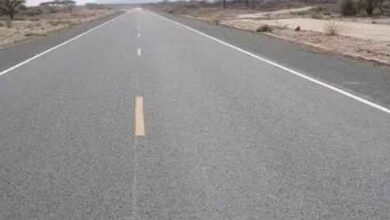 road made with plastic wastes in tripura