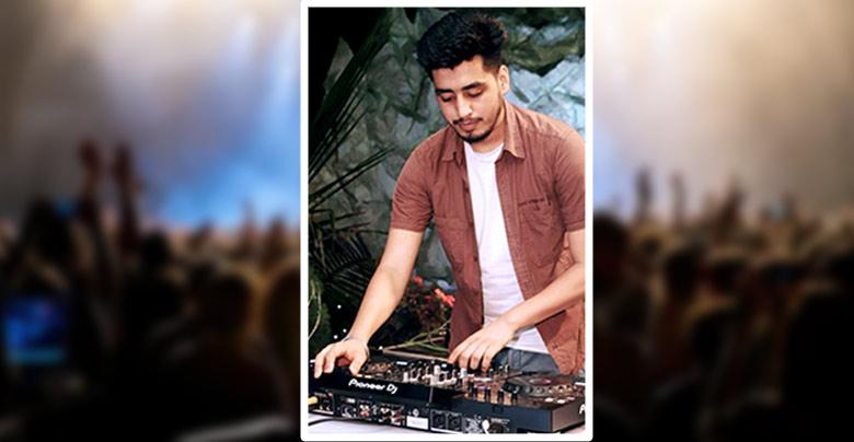 DJ Ankit Kolkata