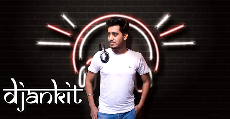 DJ Ankit Singh from Kolkata