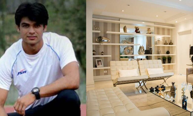 How much is Neeraj Chopra's net worth after winning the gold medal in Tokyo Olympics 2020